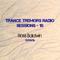 Trance Tremors Radio - Trance Sessions 10