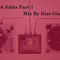 Dim Zach Edits Part 1 - Mix By Ilias Gianniotis