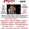 The ROXX Show at Hard Rock Hell Radio 1 Nov Heart D Generation Fahran Bigfoot Aerosmith Silverjet