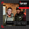 NTS x Netflix: Top Boy Academy - Ashley Walters & Ronan Bennett: Keynote - 28th September 2019