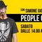People of the night 210718 con Simone Gioiella