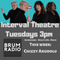 NEW SHOW: Interval Theatre with Chizzy Akudolu and Karl Steele (19/03/2019)