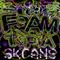 SKCANS _ F0AMT0P1A HARDCORE MINIMIX