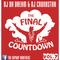 DJ DA DREAM & DJ CRUNKSTAR - THE FINAL COUNTDOWN VOL.7 [BEST OF 2017]