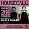 Housecall EP#206 (27/05/21) incl. a guest mix from Milk & Sugar
