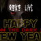HAPPY NEW YEAR FROM THE DARKSIDE.....ROKO LIVE + (dOWNLOAD)..