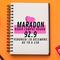 Maradon Solidaire - Partie 1