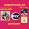 Astbury's Setlist 29-01-2018