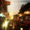 Próximo Oriente #9 Mercado Nocturno