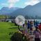DjArT Running 10Km Annecy Electro September 2017