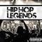 Hip-Hop Legends du 23 avril