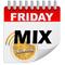 Friday Mix #16