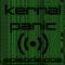 Kernal Panic Episode 3 - Live mixed techno podcast
