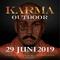 Francois @ Karma Outdoor 2019