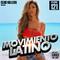 Movimiento Latino # 121 - DJ LG (Latin Party Mix)