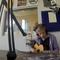 Alan Murphy. live in UCC98.3FM studio :)