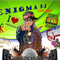 Enigma Dj - Reggae Old School (Chavo-Ruqueando)