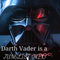 Darth Vader is a Junglist Mix