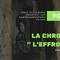 """Paris-Alexandrie #24 - Mars 2019 - Chronique """" L'effrontée """""""