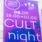 Cult Night@TRANSART 2017