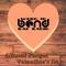 Almost Forgot Valentine's Day (WIB Rap Radio)