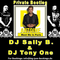 DJ Antoine - Meet Me In Paris (DJ Sally B. & DJ Tony One Private Bootleg)