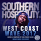 West Coast Wave 2017 – Mixed Live for Radar Radio by Rob Pursey and Davey Boy Smith