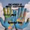 De La Trinidad Present.-The World Is Music Electronic (Episode #64) (Special Guest)