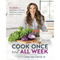 "Bestselling Author Cassy Joy Garcia ""Cook Once, Eat All Week"" Stops By"