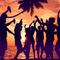 Itzik Aviv - Live @ Trance Beach Party (Palmachim) (07.06.18)
