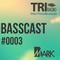 BassCast #0003 Ar B-Mark