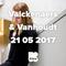 Valckenaers & Vanhoudt 21 05 2017