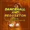 Dancehall & Reggaeton Mix LCE By VAsqzDj and StarDj