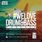 DJ Toper & DJ 007 Presents #WeLoveDrum&Bass Podcast #185 & Kogenman Guest Mix