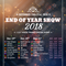 Digitally Imported Vocal Trance End Of Year Show 2018 by DJ Melo