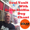 Soul Vault 14-11-18 on Solar Radio Midnight to 2am Wednesday with Dug Chant & Kevin Griffin
