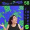 House of Feelings Radio Ep 58: 5.19.17 (Jill Mapes)