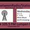 InbetweenRadio/Stations #113 • Glenn Russell & DJ Binosaur Quarantunes Part 7 8/12/2020
