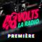 RADIO 48V - Première à l'arrache