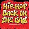 HipHopBackInTheDay Sample Show 2019