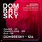 Audiophile pres. KAII Live at Dombresky 12.28.18