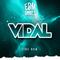 Vidal @ EDM Vines & Quartzo Records Festival - Day 1 OPENING SET