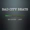 BAD CITY BEATS - PART- 1 Funk Reflections