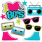 I Love the 80's 5