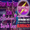 Friday Night Freak Show ( First Show ) - Dj Doctor J & Sarah Lee
