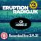 DJ JOSE S - Live on Eruption Radio 3.9.21
