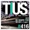 TURN IT UP radio show #416 // UNE RETROSPECTIVE DE 2019 // PART 1