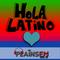 Hola Latino-10-12-2018 Voten Hola Latino!!