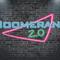 Boomerang - 17 de Noviembre de 2018 - Radio Monk