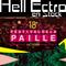 Hell Ectro en Stock #310 - 08-06-2018 - Le Festival de la Paille 2018 en musique